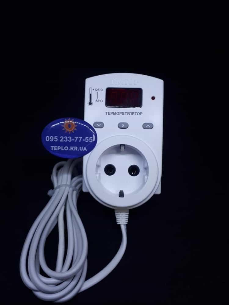 Терморегулятор  DigTOP TP-1
