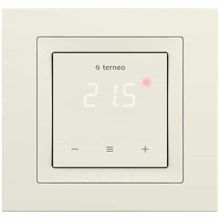 Терморегулятор Terneo s unic сл.к.