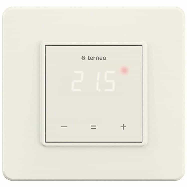 Терморегулятор Terneo s сл.к.