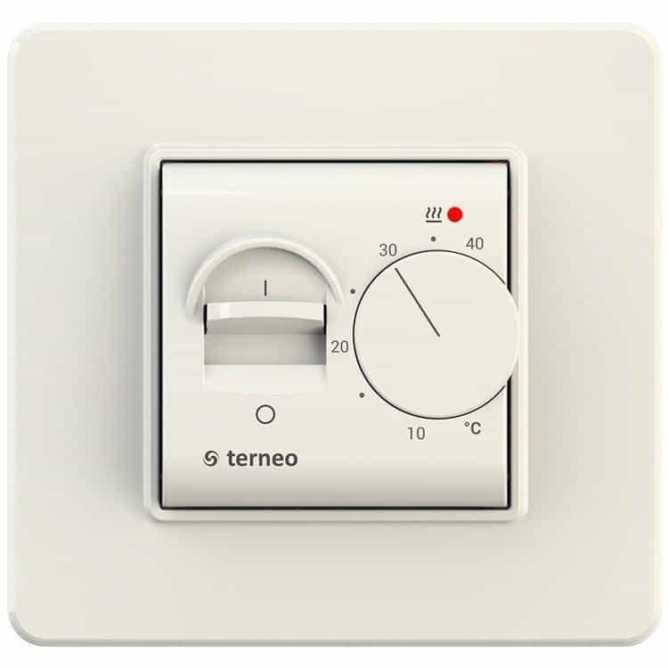 Терморегулятор Terneo mex сл.к.