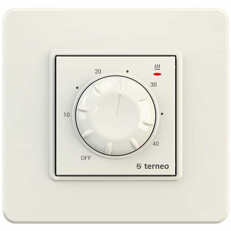 Терморегулятор Terneo rtp сл.к.